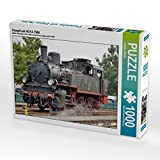 Dampf-Lok Hoya 7906 1000 Teile Puzzle Quer