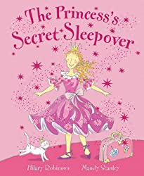The Princess's Secret Sleepover