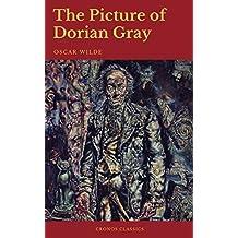 The Picture of Dorian Gray (Cronos Classics) (English Edition)