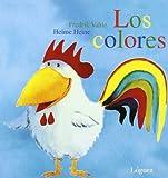 Los colores (pequeñológuez)