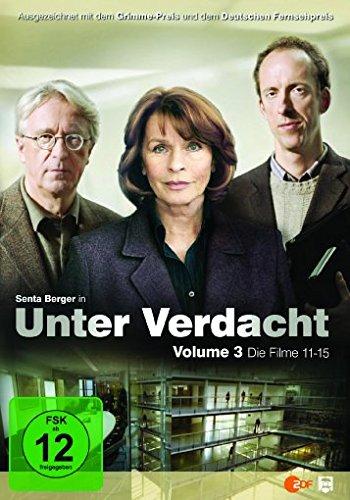 ume 3/Filme 11-15 [3 DVDs] ()