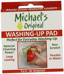 Michael's Original Washing Up Pad (Pack of 5)