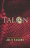 Talon (The Talon Saga, Book 1) (English Edition)