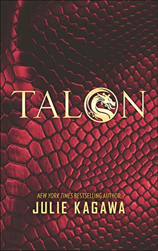 Buchseite und Rezensionen zu 'Talon (The Talon Saga - Book 1) (English Edition)' von Julie Kagawa