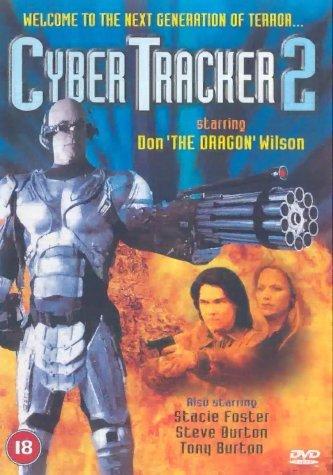 Bild von Cyber Tracker 2 [DVD]