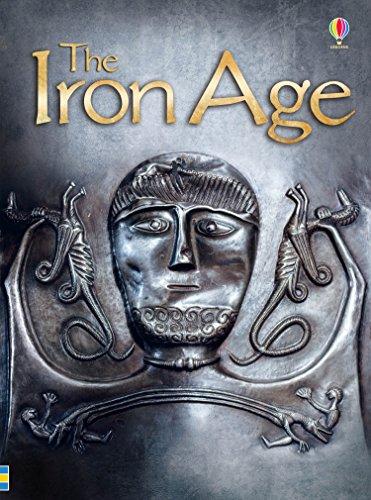 Iron Age (Beginners Series) por Emily Bone