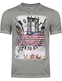 Tokyo Laundry - T-shirt - Homme