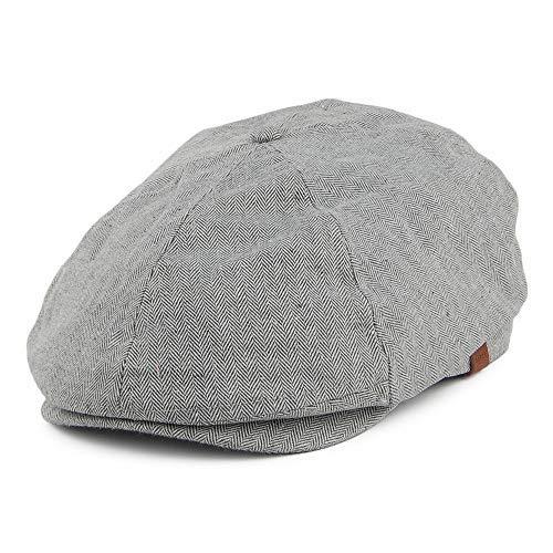 Barts Jamaica Cap Grey one Size