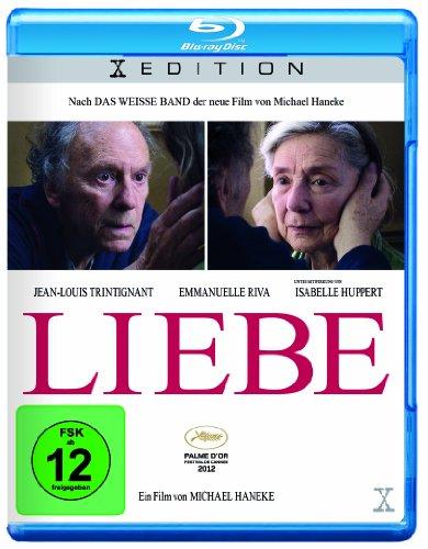 Bild von Liebe [Blu-ray]