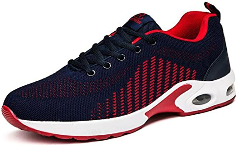 Frühling Männer atmungsaktiv atmungsaktive Schuhe atmungsaktiv Laufschuhe