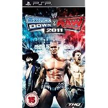 WWE Smackdown vs Raw 2011 (PSP) [Edizione: Regno Unito]