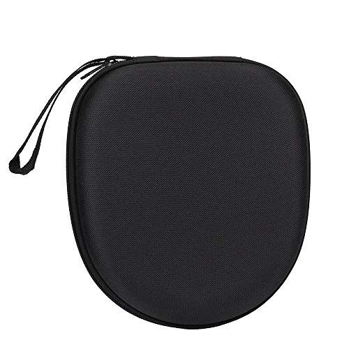 HEATLE Headset Bluetooth-Kopfhörer 1PC Gute Qualität Leicht Zu Tragen Eva-hartschalen-tragekoffer/Headset-Reisetasche Für Sony Sennheiser (1PC, Schwarz) Sony Headset Radios
