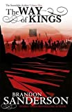 The Way of Kings - The Stormlight Archive Book One - Gollancz - 11/06/2015