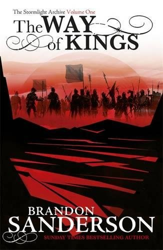 The Way Of Kings (Stormlight Archive Bk 1 Part 1)