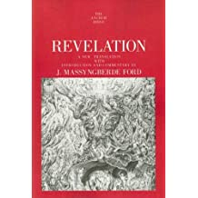 Revelation (Anchor Bible Commentaries) (The Anchor Yale Bible Commentaries)