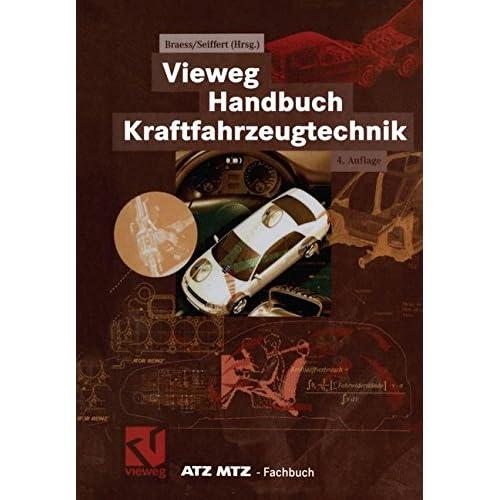 Handbuch kraftfahrzeugtechnik pdf vieweg