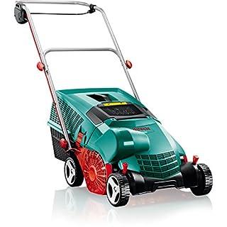 Bosch AVR 1100 Verti Cutter Lawn Raker