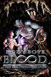 Blood (The Brotherhood Saga Book 1)