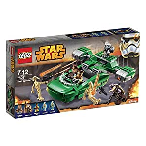 LEGO Star Wars TM - 75091 Flash Speeder