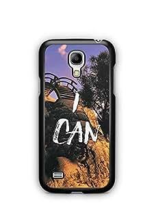 YuBingo I Can Designer Mobile Case Back Cover for Samsung Galaxy S4 Mini