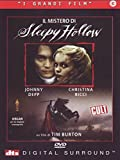 Il Mistero Di Sleepy Hollow(Gr.Film