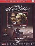 Locandina Il Mistero Di Sleepy Hollow(Gr.Film