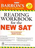 #5: Barrons Reading Workbook for the New SAT