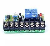 12V-Delay Elektrische Steuerung Gerät Delay Board für Tür Access Control Gegensprechanlage elektromagnetischen Lock Bolt Lock