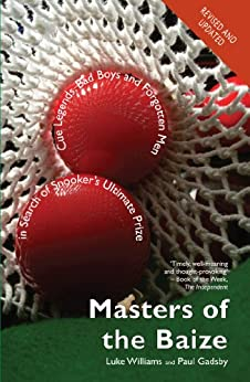 Descargar Snooker's World Champions: Masters of the Baize Epub