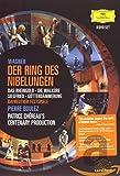Wagner: Der Ring des Nibelungen (8 DVDs) - Pierre Boulez