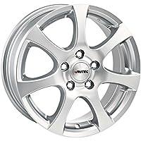 Autec S7017495072122-7x17 ET49 5x112 Alloy Rims