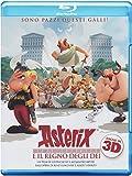 asterix e il regno degli dei (3d) (blu-ray 2d/3d) blu_ray Italian Import