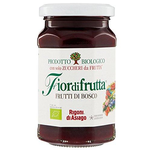 Rigoni Confettura di Frutti Bosco - 250 gr