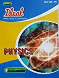 Uttam Ideal Practical Handbook Physics for Class 12th