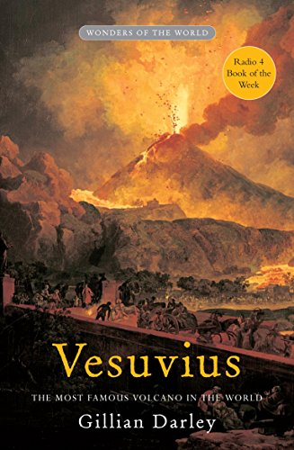 Vesuvius: The most famous volcano in the world
