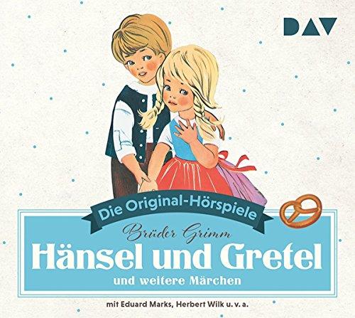 Gebrüder Grimm Hänsel Und Gretel Und Weitere Märchen