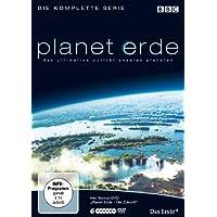 Planet Erde – Die komplette Serie