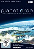 DVD Cover 'Planet Erde ? Die komplette Serie (6 DVDs inkl. Bonus-Disc, Softbox)