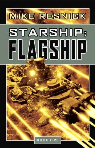 Flagship (Starship)