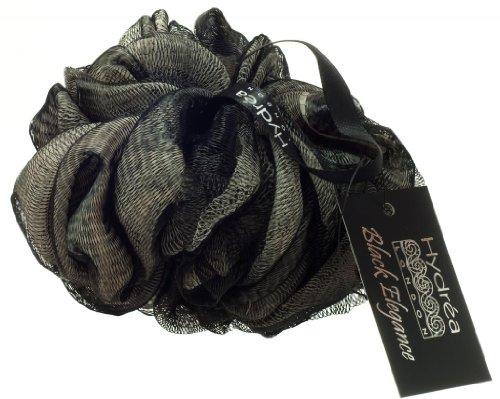 large-fleur-de-douche-exfoliante-noire-et-blanche-de-qualite-superieure
