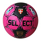 Select Handball Bad Girl Elite, pink/schwarz (2)