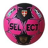 Select Handball Bad Girl Elite, pink/schwarz (2)