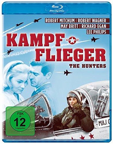 Kampfflieger [Blu-ray]
