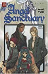Angel Sanctuary Edition simple Tome 15
