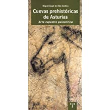 Cuevas prehistóricas de Asturias (Asturias Libro a Libro (1ª época))