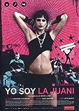 My Name Is Juani ( Yo soy la Juani ) [ Origine Spagnolo, Nessuna Lingua Italiana ]