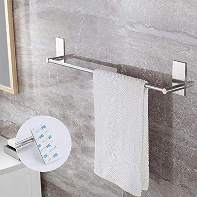 5820861ae4f7 Top 10 mejores toalleros de barra como KES Toallero Baño Adhesivo