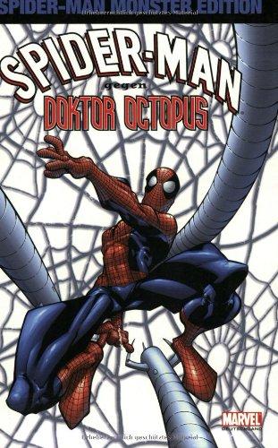 Spider-Man gegen Dr. Octupus. par Tom DeFalco