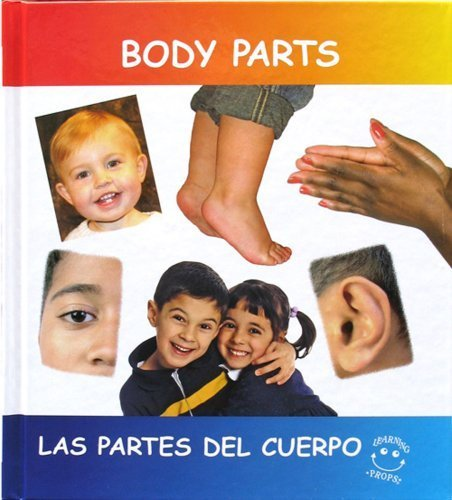 s Del Cuerpo (Spanish and English Edition) by Bev Schumacher (2006-03-15) (Prop Body Parts)