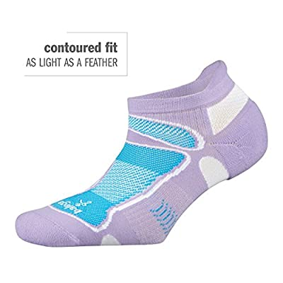 Balega Ultralight No Show Athletic Running Socks